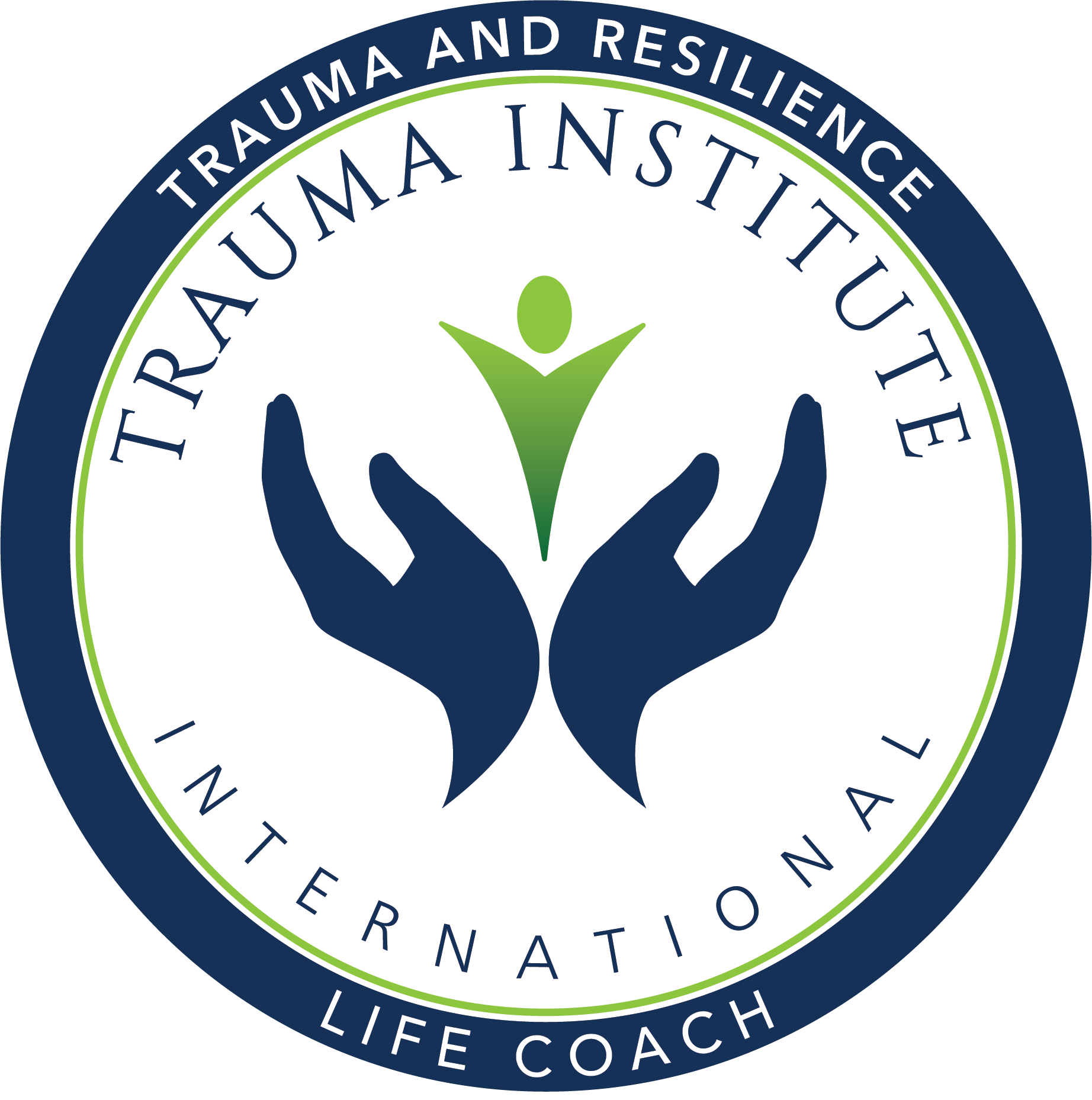 Trauma Resilience-LifeCoach Badge
