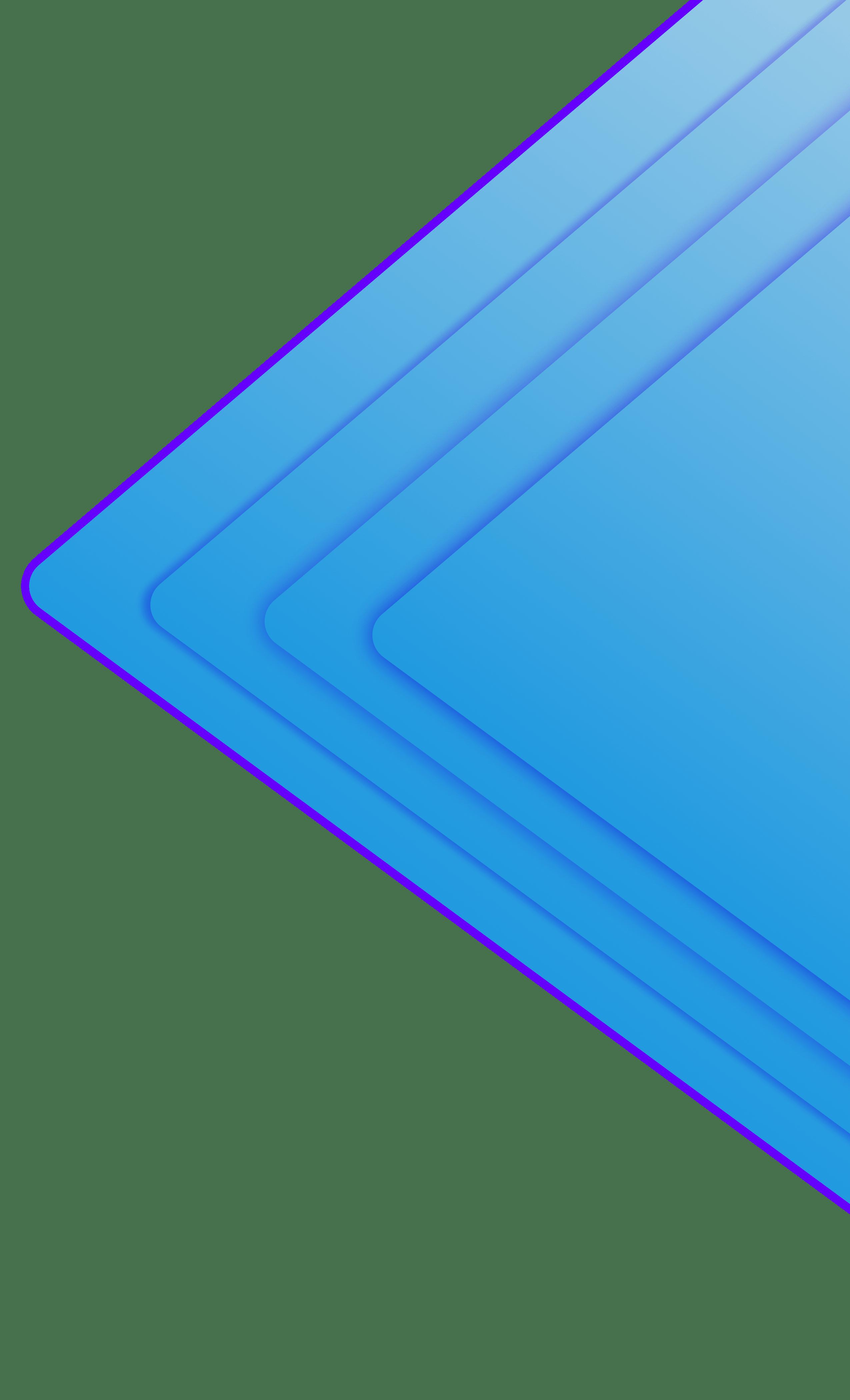 layered shape